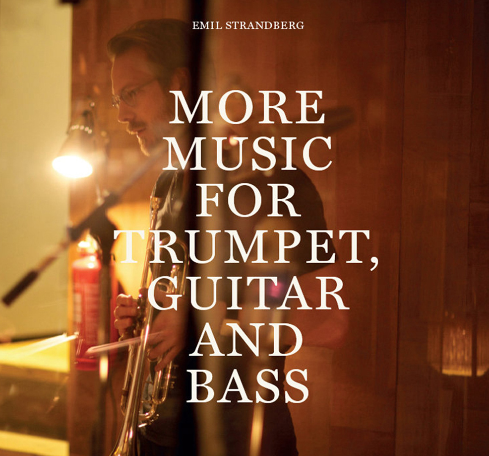 2015 More Music for trumpet, g and b